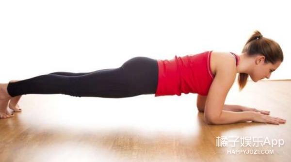 让减肥变得超简单的快速瘦身运动