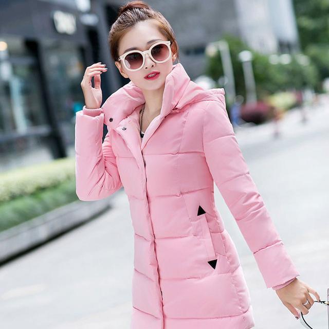在这浪漫冬季到来,保暖羽绒服~棉衣时刻都要穿,让你每步走出气质的温暖。