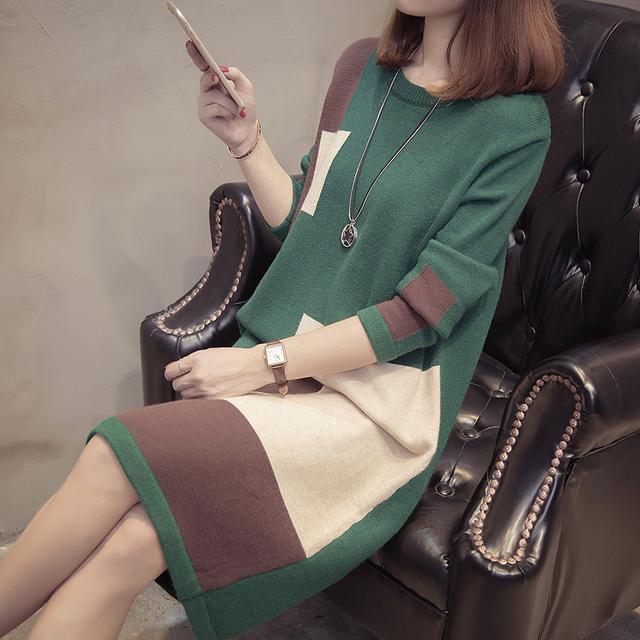 连衣裙怎么能这么美,穿出婀娜多姿的好身材