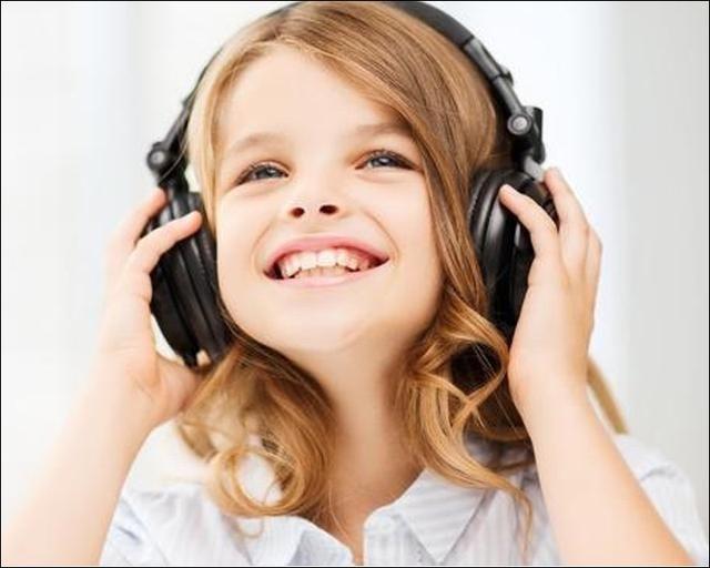 """喜爱音乐的您,敢来挑战一下""""金耳朵吗""""?"""