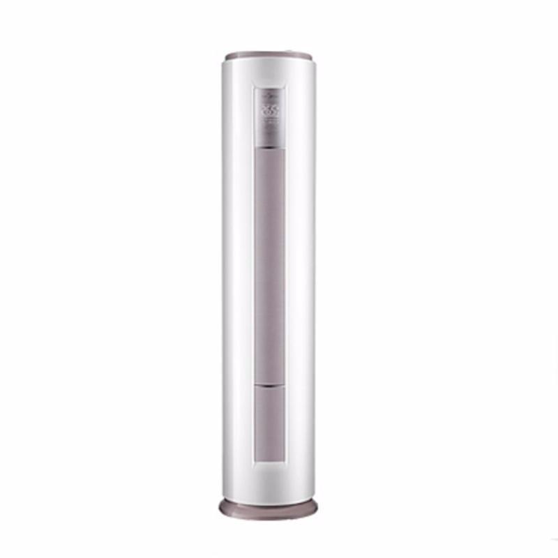 美的(Midea) 大2匹 变频 冷暖 二级能效 立柜式空调 KFR-51LW/BP2DN1Y-YA