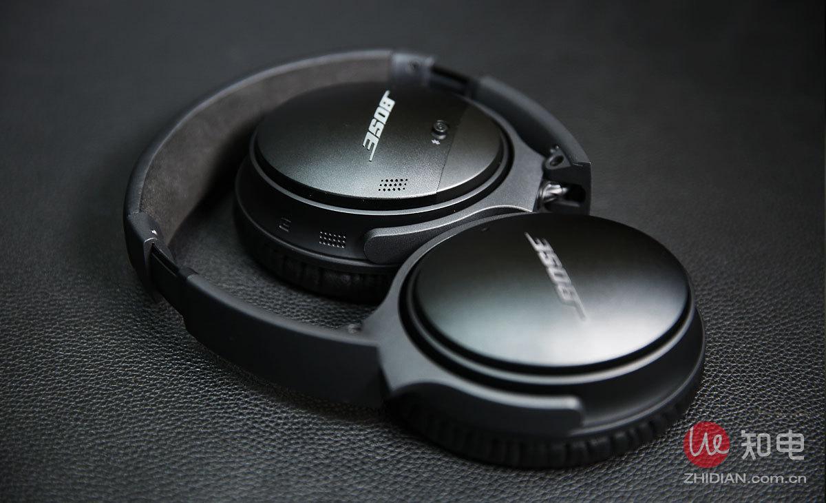 BOSE QC35降噪耳机评测