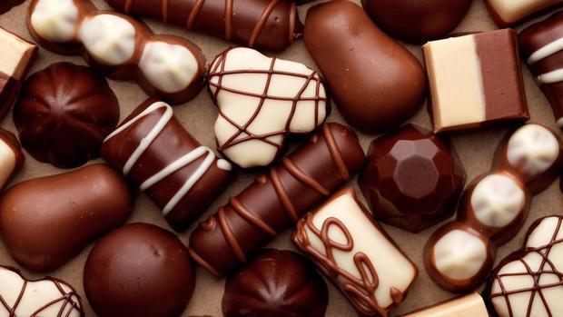 高逼格的巧克力,是靠可可含量来划分的吗?