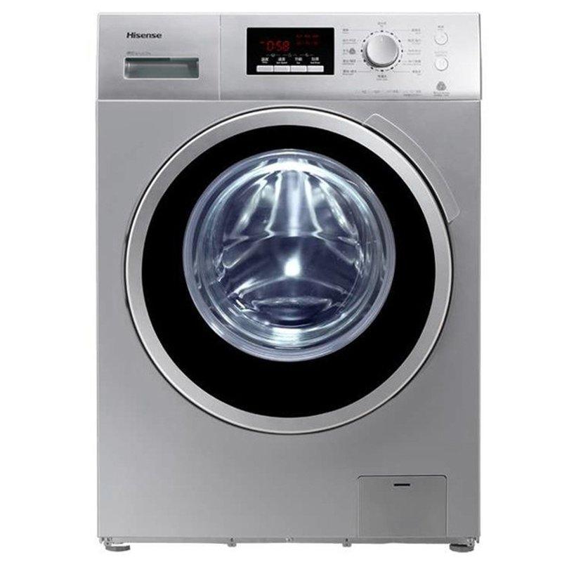 海信滚筒洗衣机