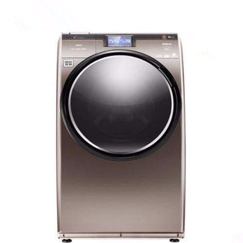三洋(SANYO) 三洋洗衣机DG-L8033BAHC 摩卡金 变频