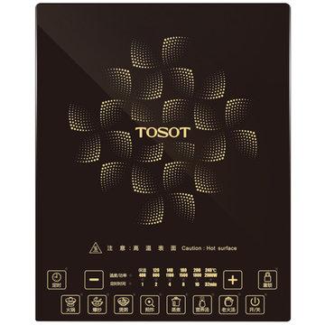 tosot电磁炉gc-20xca