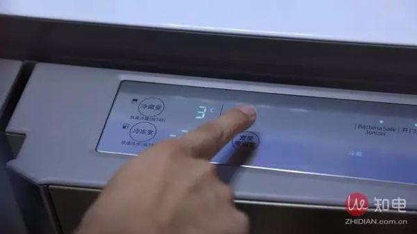 三星智能双开门冰箱怎么样?三星双开门冰箱有什么好推荐?